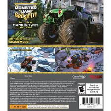 monster jam truck theme songs monster jam xbox one walmart com