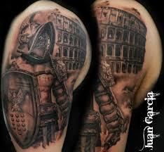 half sleeve arm tattoos 13 colosseum half sleeve tattoos