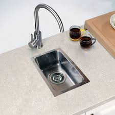 Kitchen Stainless Steel Single Basin Square Corner Sink With - Square kitchen sink