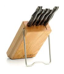 knife sets without table or steak knives by cutco