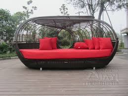 Outdoor Daybed With Canopy Outdoor Furniture With Canopy Roselawnlutheran