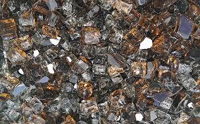 Fire Pit Crystals by Diamond Fire Glass Decorative Alternative To Fireplace Logs