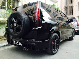 bug out vehicle ideas largest off road size tire for 2nd gen crv 02 06 page 3