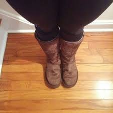 ugg s gershwin boots black s brown ugg boots on poshmark