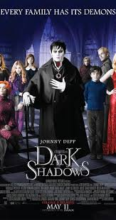 Where Was The Ghost Writer Filmed Dark Shadows 2012 Imdb