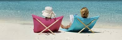 sieges de plage lanouvellevague com sièges de plage ultra chic