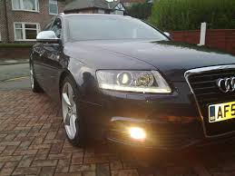 audi rs6 headlights retrofit facelift drl headlights to a6 page 3 audi forums