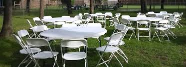 party rental chairs and tables party rentals