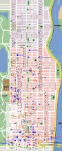 Map Of Manhattan New York City by 53 Best Maps Images On Pinterest New York Maps Manhattan And Nyc