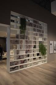 wall divider book shelves wall dividers pinterest wall