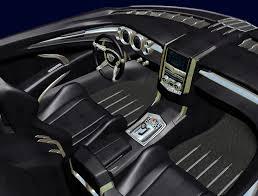 Interior Car Design - Interior car design ideas