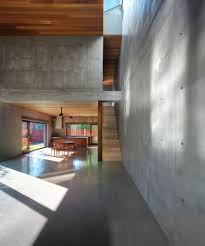 concrete and wood house modern designs within gallery of japanese