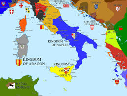 Assisi Italy Map by Italy And The Black Death By Hillfighter On Deviantart