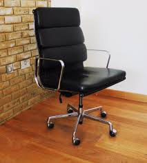 decor design for eames soft pad office chair 116 eames soft pad