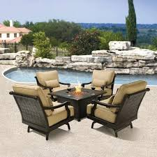 patio table with fire pit outdoor fire pit kits shard site