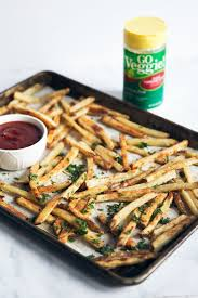 Home Fries by Healthy Baked French Fries With Garlic Parmesan U0026 Truffle Oil