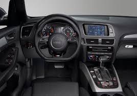 2011 Audi Q5 Interior 2015 Audi Q5 Review