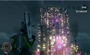 Saints Row 3 Gang Operations Map Crib Upgrade Saints Row The Third Creative Ideas Of Baby Cribs
