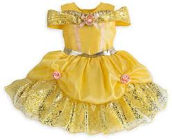 disney belle costume for baby beauty and the beast costume ideas