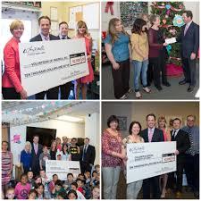 lexus gx utah utah children u0027s programs receive 40 000 from larry h miller