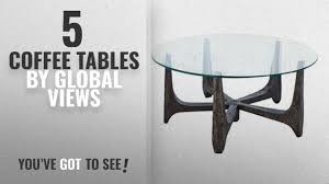 global views coffee table top 10 global views coffee tables 2018 luxe brutalist rustic iron
