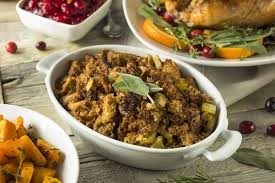 vegetarian and vegan thanksgiving dish recipes