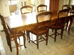 antique french dining table and chairs modern antique chairs french country rustic dining tables in table