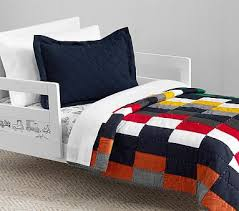Toddler Bedding Pottery Barn Designer Love Toddler Bedding