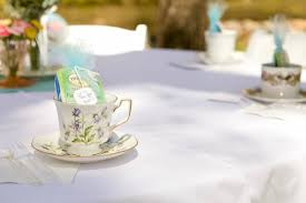 bridal shower tea party favors tea for two a tea party themed bridal shower