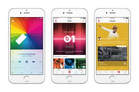 apple music introducing apple music all the ways you love music all in one