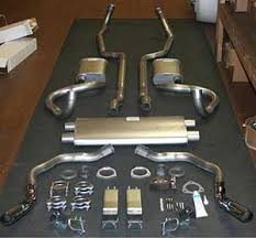 camaro exhaust system 1969 camaro exhaust systems gardner exhaust systems 1969