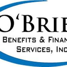 financial services phone number o brien benefits financial services inc insurance 220 n