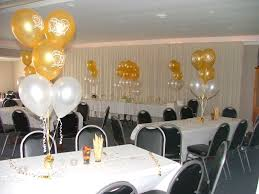 table centerpiece ideas for 50th birthday party diy 50th birthday