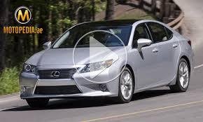 lexus extended warranty reviews 2014 lexus es 350 review تجربة لكزس اي اس 350 2014 dubai uae