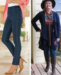 best jeans and jeggings for apple shaped women boomerinas com