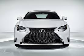 lexus sports car gs 2015 lexus rc350 f sport rc f race car debut in geneva automobile