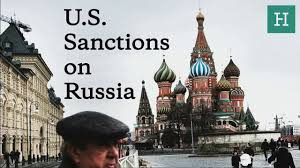 Russia Travel And Tourism Travel by U S Sanctions On Russia Evaluating Impacts And Costs Youtube