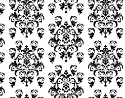 Victorian Design Recycle One Pattern Into Nine New Patterns With Illustrator Cs6