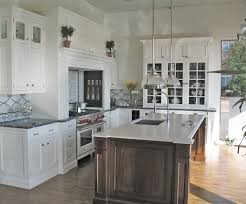 pretty design ideas of white kitchen traditional kitchen design
