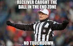 Ed Hochuli Meme - fallacy referee ed hochuli memes imgflip