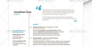 Best Resume Headers by Impressive Design Ideas Resume Header Template 5 Top 41 Resume