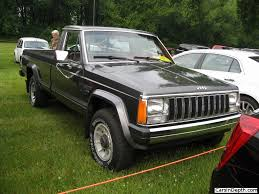 1988 jeep comanche look what i found no that u0027s not a jeep cherokee wrong tribe