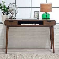 Small Mid Century Desk Mid Century Modern Desks In Midcentury Desk Design 15