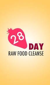 21 Days Raw Food Detox Resolution Raw Food Detox Detox And 21st