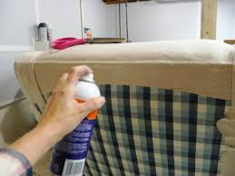how make arm chair slipcovers for less than tos diy original upholstry project covering back