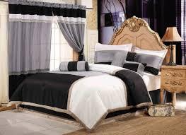 Solid Beige Comforter Bed In A Bag