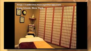 setting up your massage room youtube