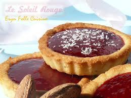 eryn folle cuisine biscuits tartelettes amandes et framboises eryn folle cuisine