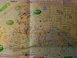 Uri Campus Map Garden Walk Buffalo U003e Events U003e Gardens Buffalo Niagara Buffalo Ny