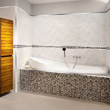 How Much To Tile A Small Bathroom Tub Decks Schluter Com